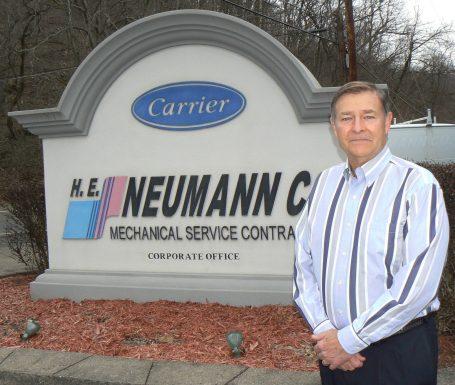 H.E. Neumann